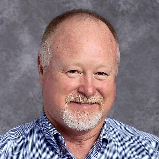 Stewart Speer's Profile Photo