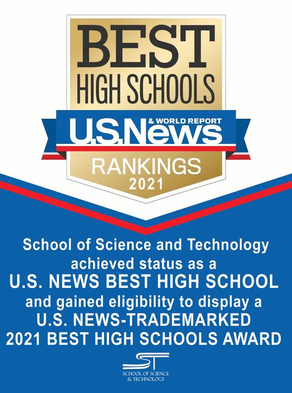 BREAKING NEWS: School of Science and Technology is a Winner Featured Photo