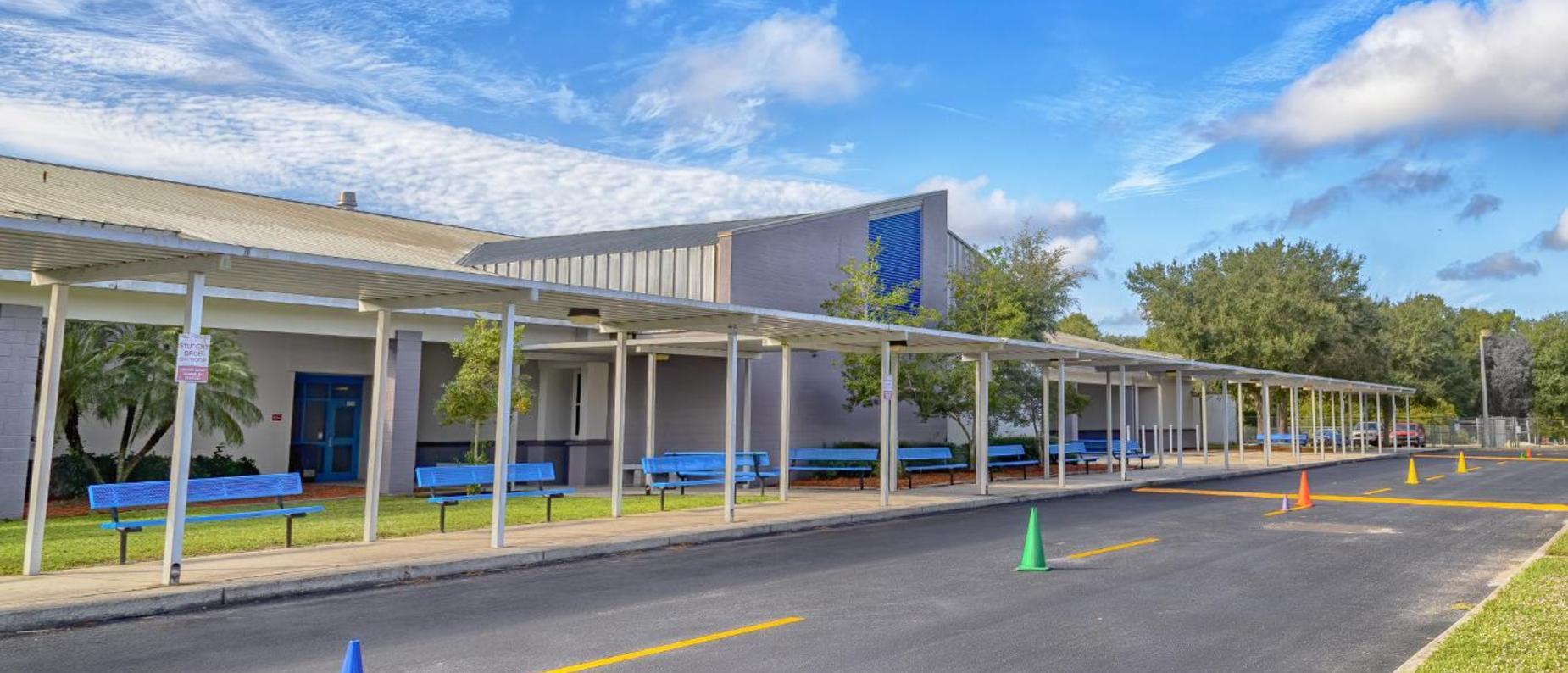 DeSoto Middle School