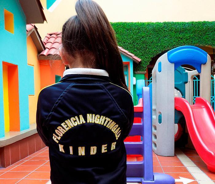 Colegios Florencia Nightingale Image
