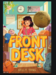 Cover of the book Front Desk written by Kelly Yang