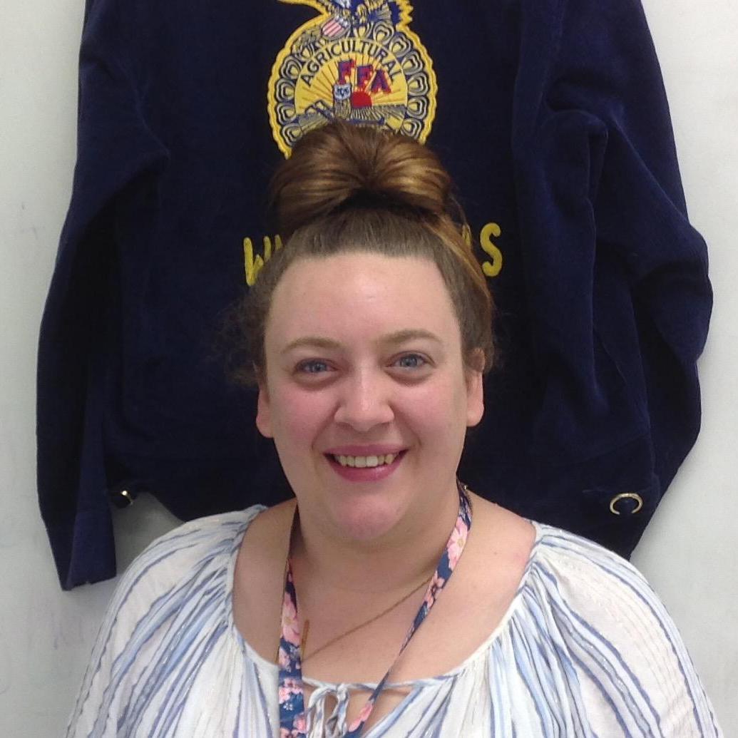 Halie Pearson's Profile Photo