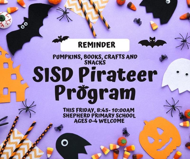 SISD Pirateer Program Featured Photo