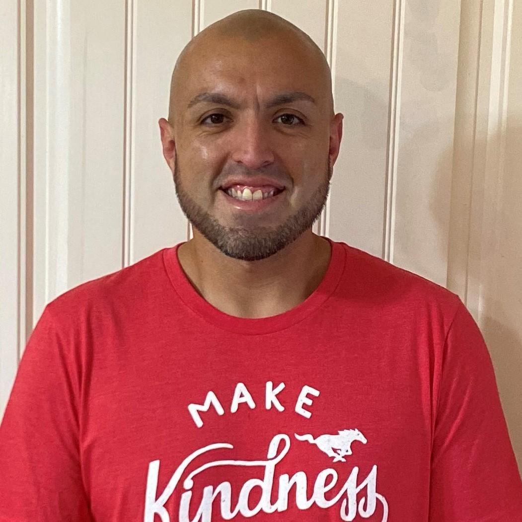 David Cavazos's Profile Photo
