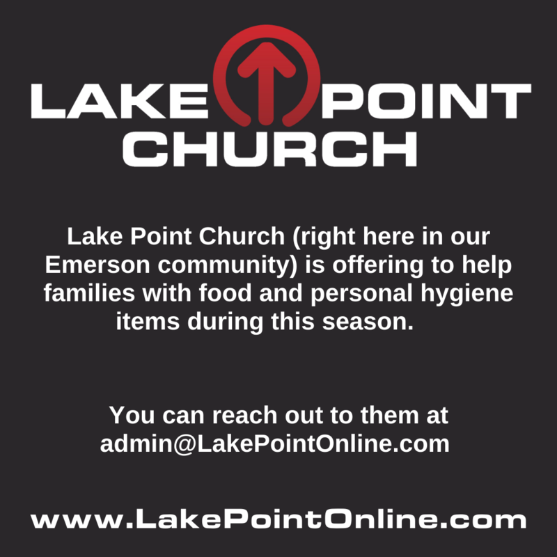 Lakepoint Church