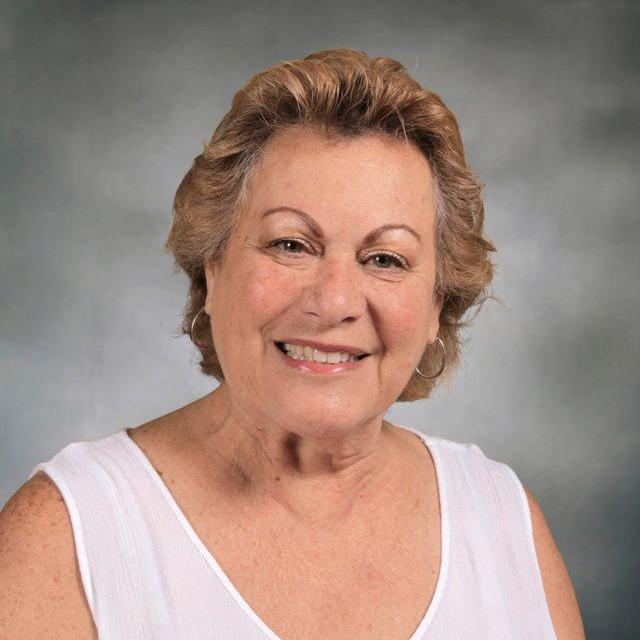 America Persico's Profile Photo