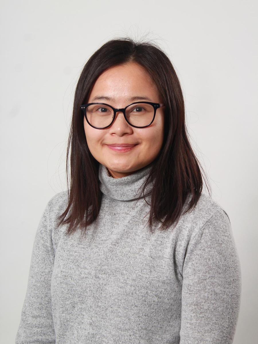 Sheree Zhu