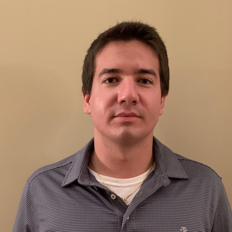 Jacob Rangel's Profile Photo