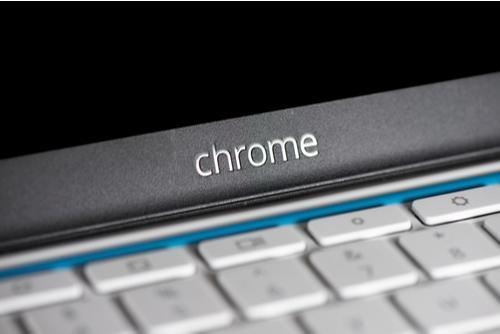 Image of Chromebooks