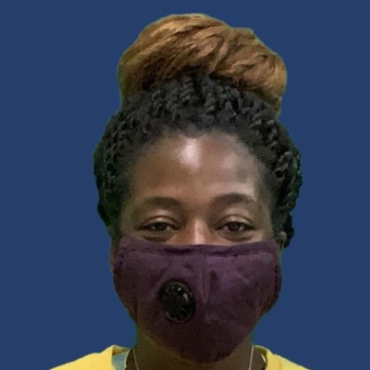 Tynetta Washington's Profile Photo