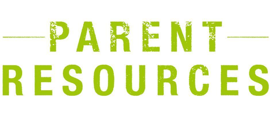 Parent Resource picture