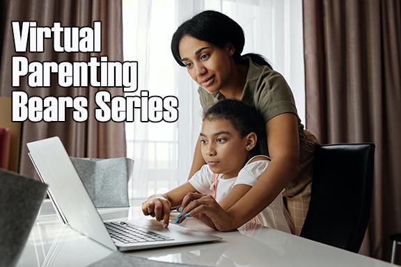 Parenting Bears Series