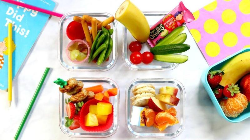 Pennington Snack Information Featured Photo