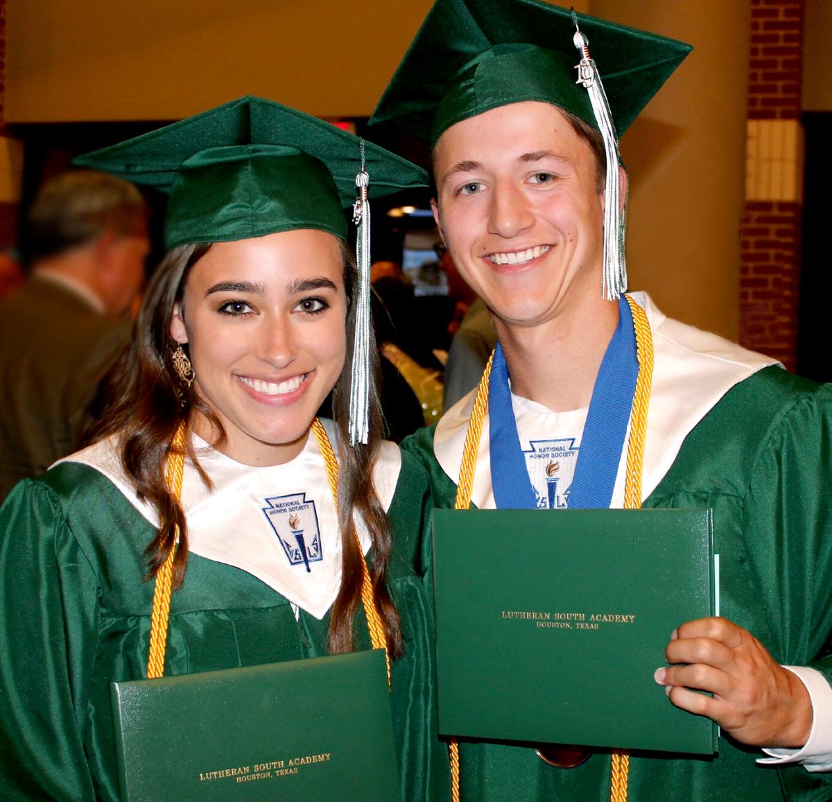 lsa graduates