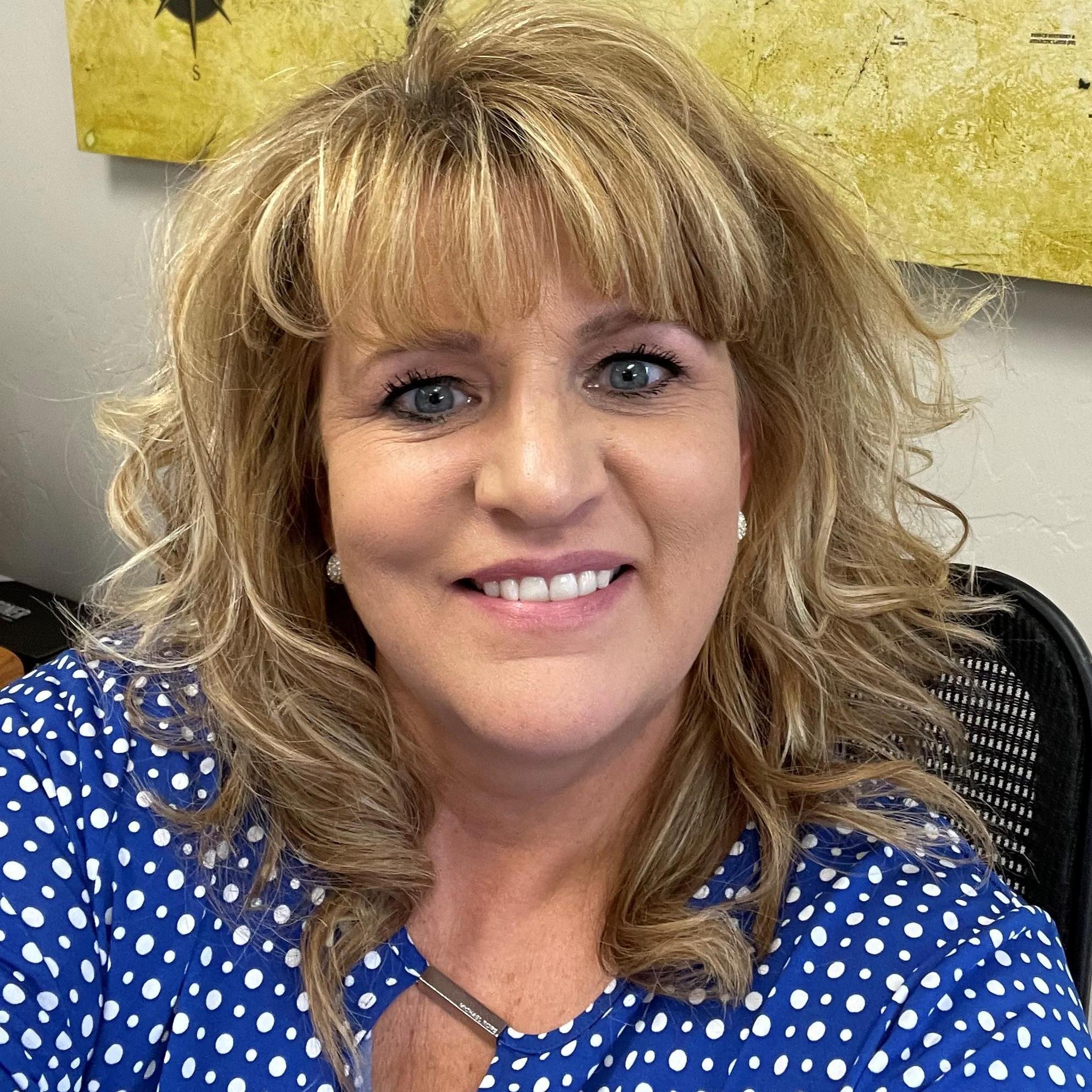 Christy Barr's Profile Photo