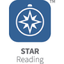 star reading program logo
