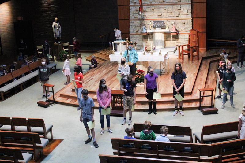 Living Rosary Thumbnail Image