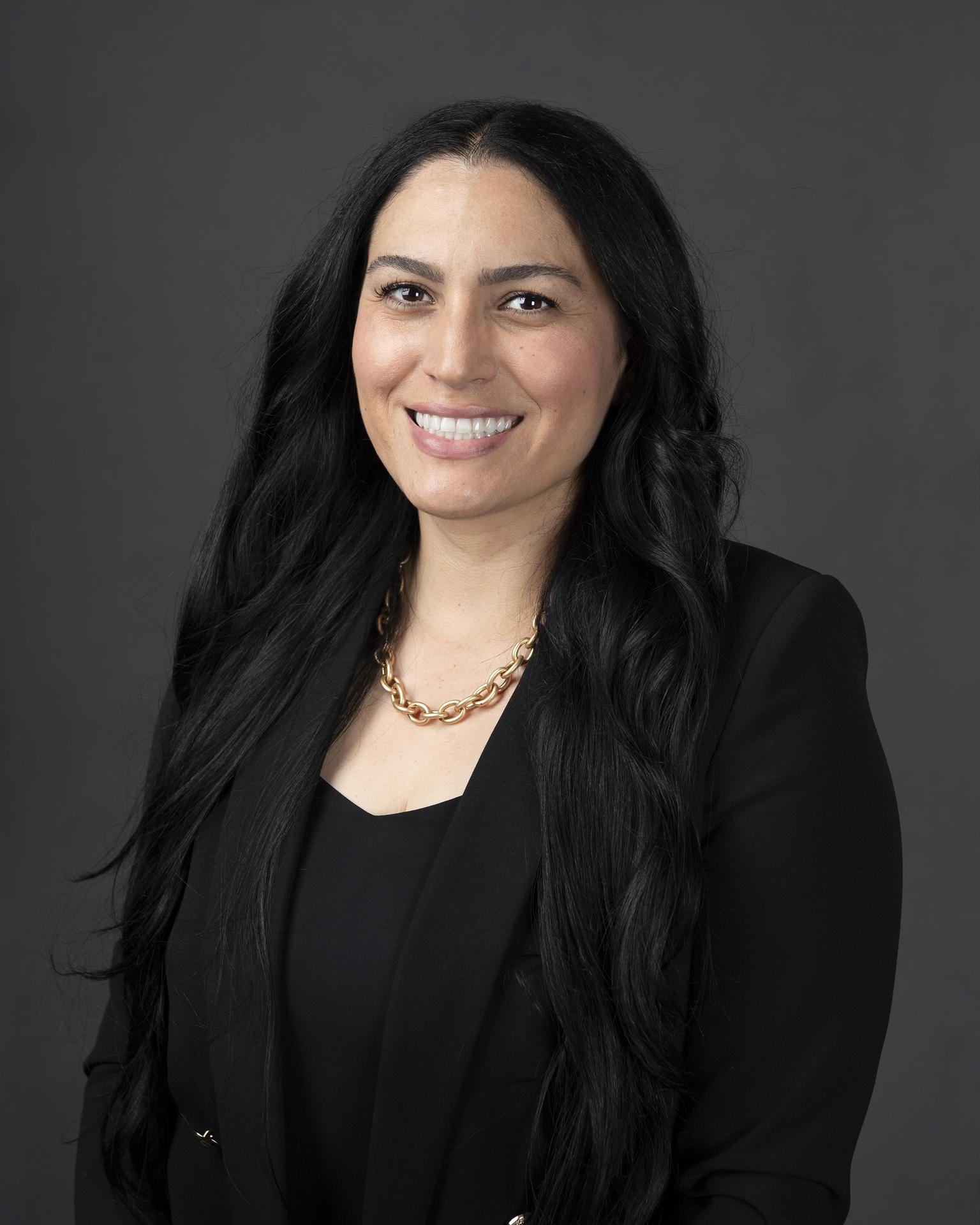 Charlene Saenz