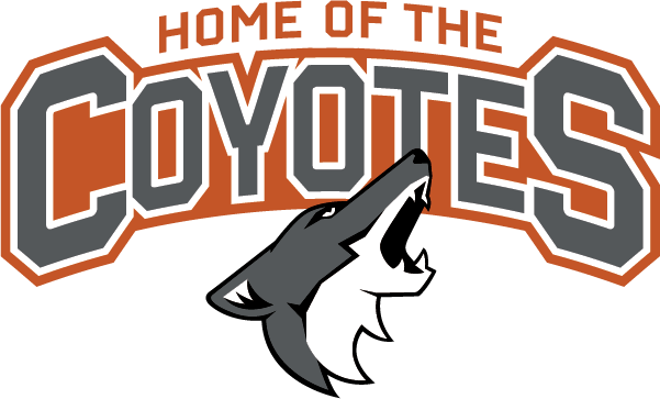 Home of the Coyotes