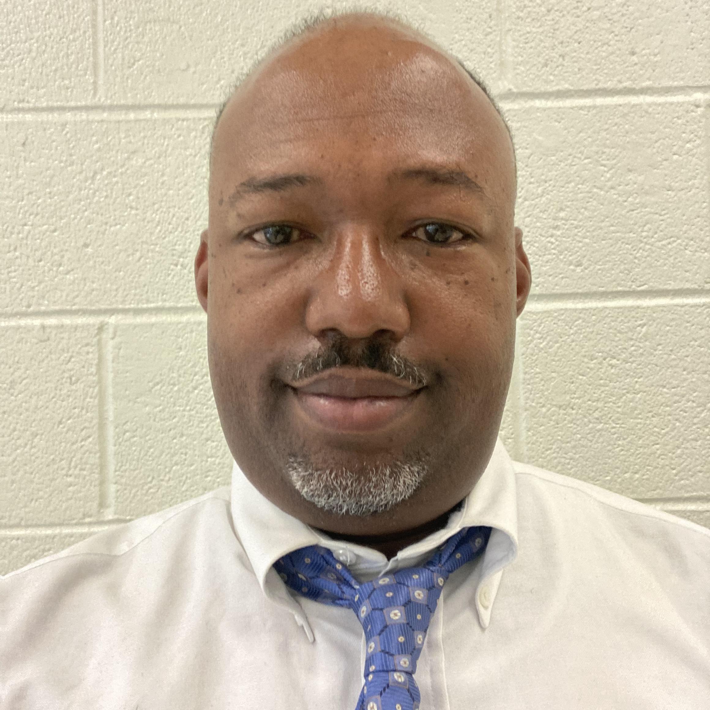 Keith Rush's Profile Photo