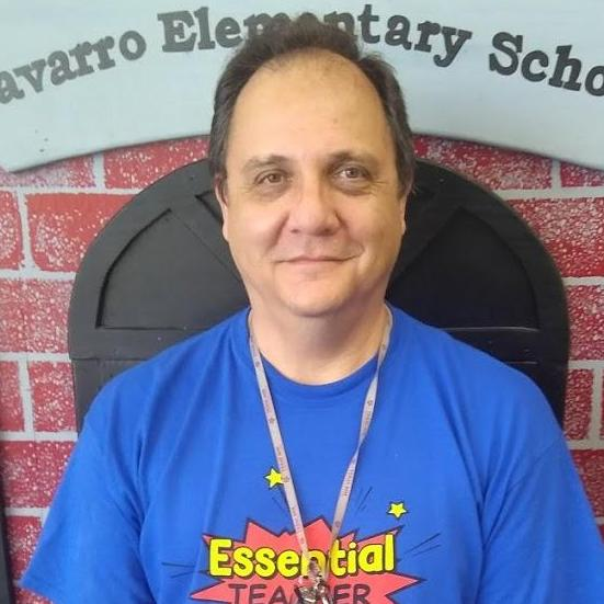 Arturo Zaldivar's Profile Photo
