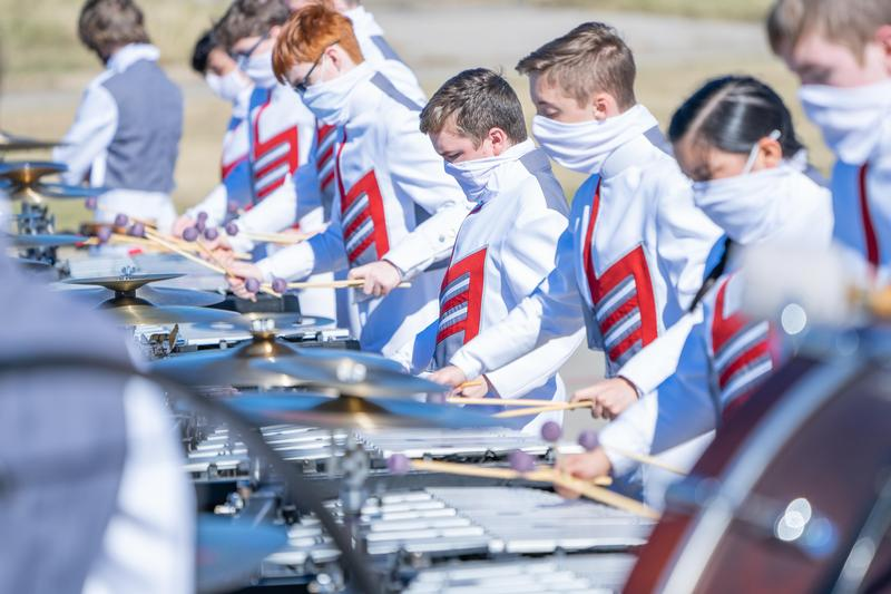 Eagle Band Earns UIL Region 2 Superior Rating Thumbnail Image