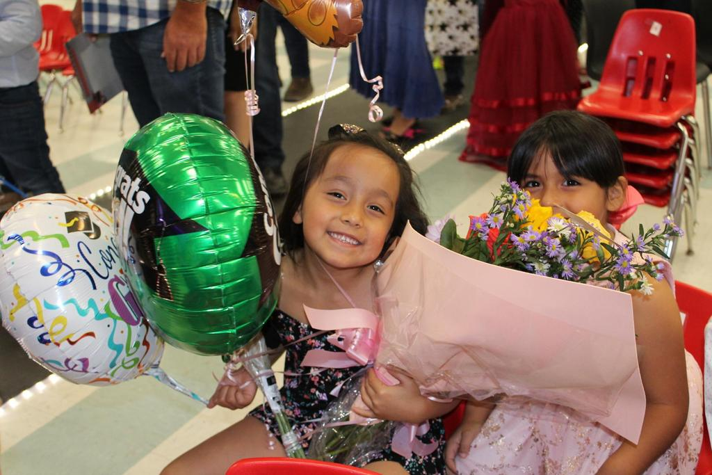 Kindergarten Promotion Ceremony