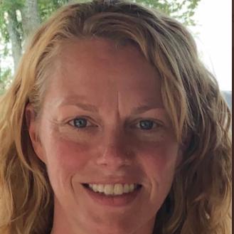 Kim Williamson's Profile Photo