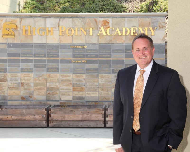 Message from the Head of School Featured Photo