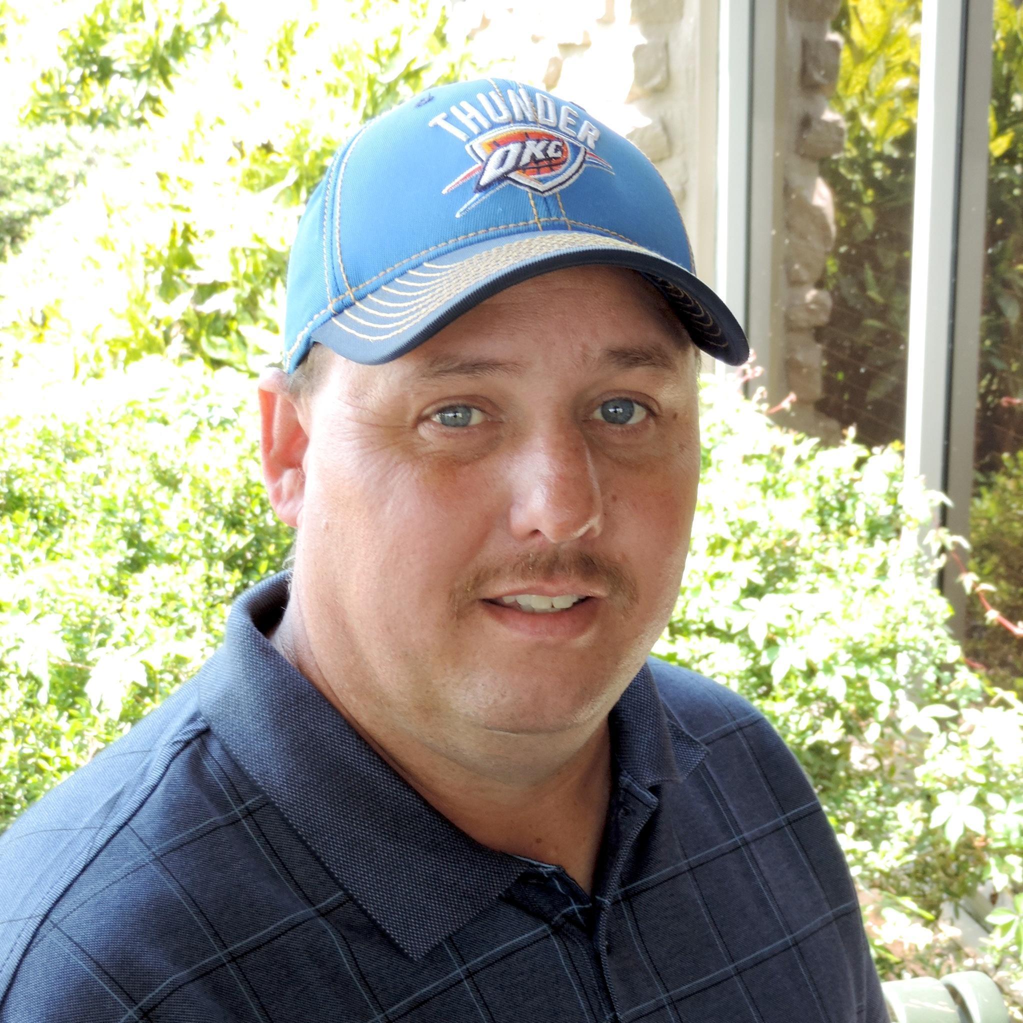 Daniel Bost's Profile Photo