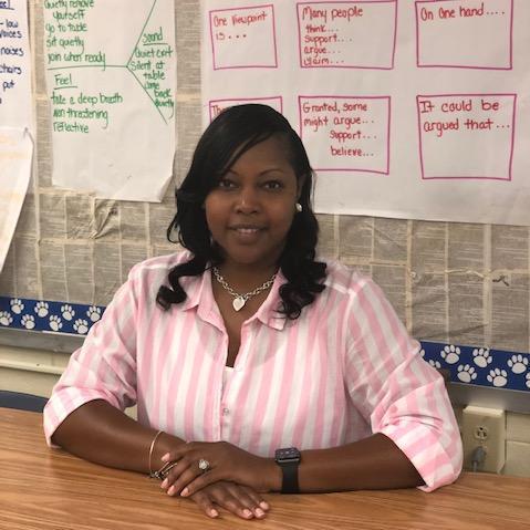 Letitia Foster's Profile Photo