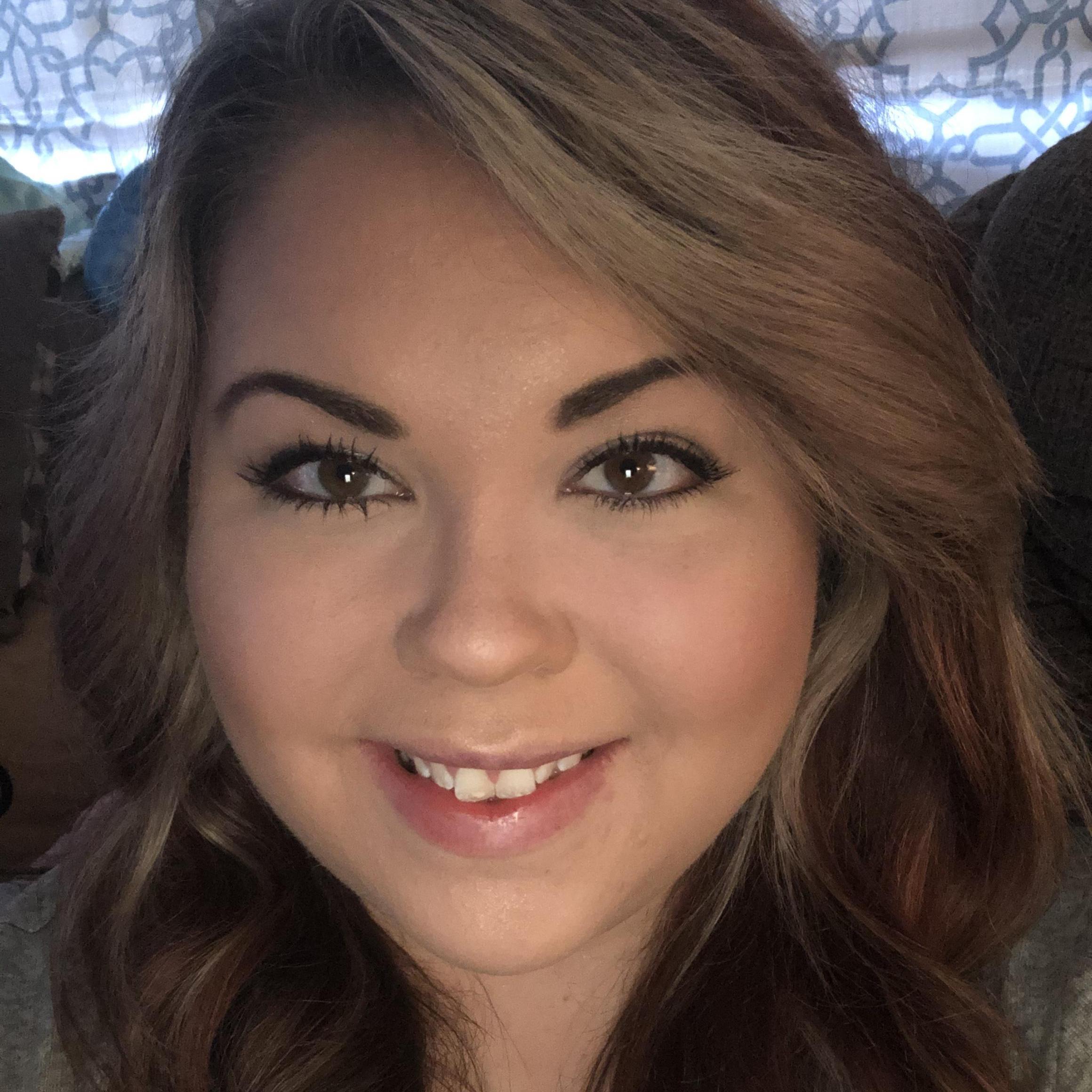 Cassandra Usry's Profile Photo