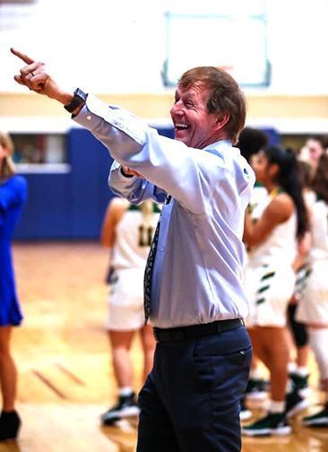 Congratulations Coach Carpenter! Featured Photo