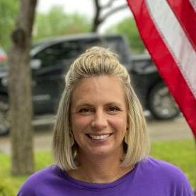 Kathryn Karr's Profile Photo