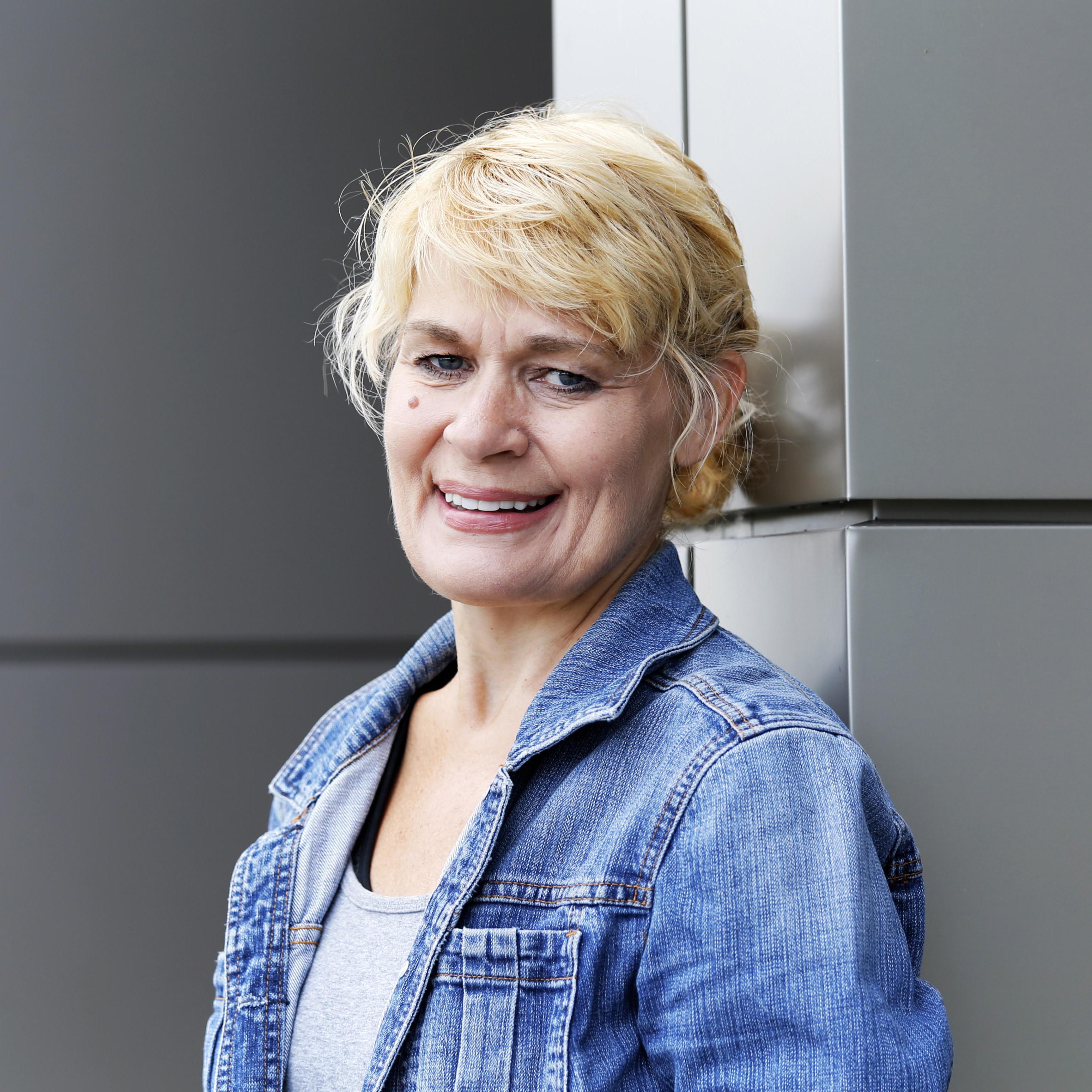 Sue Welle's Profile Photo