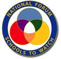 National Forum School to Watch logo