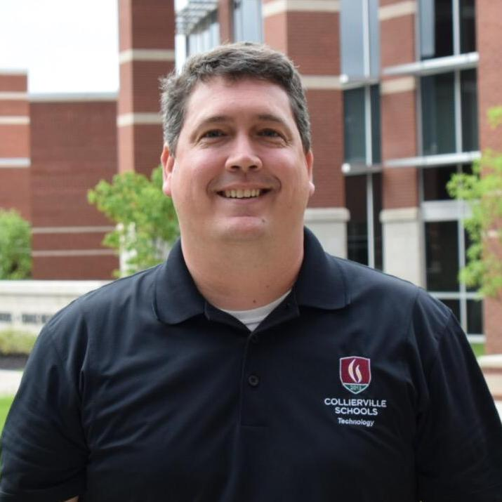 Brian Hailey's Profile Photo