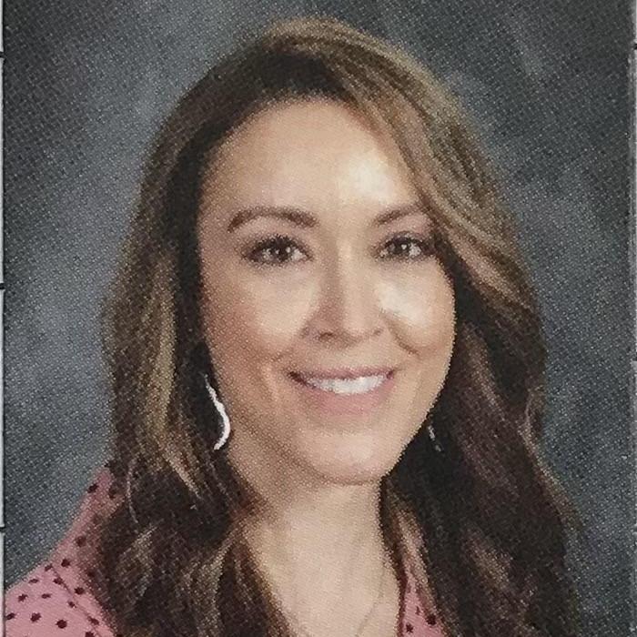 Erica Garcia's Profile Photo