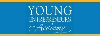 YEA (Young Entrepreneurs Academy)  Mon, Dec 10 - 12:15 pm, Lunchtime in CCC Thumbnail Image