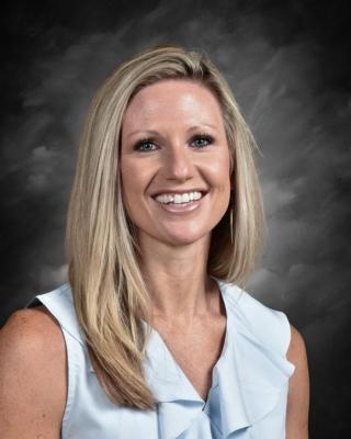 Amanda Miller, K-12 Counselor