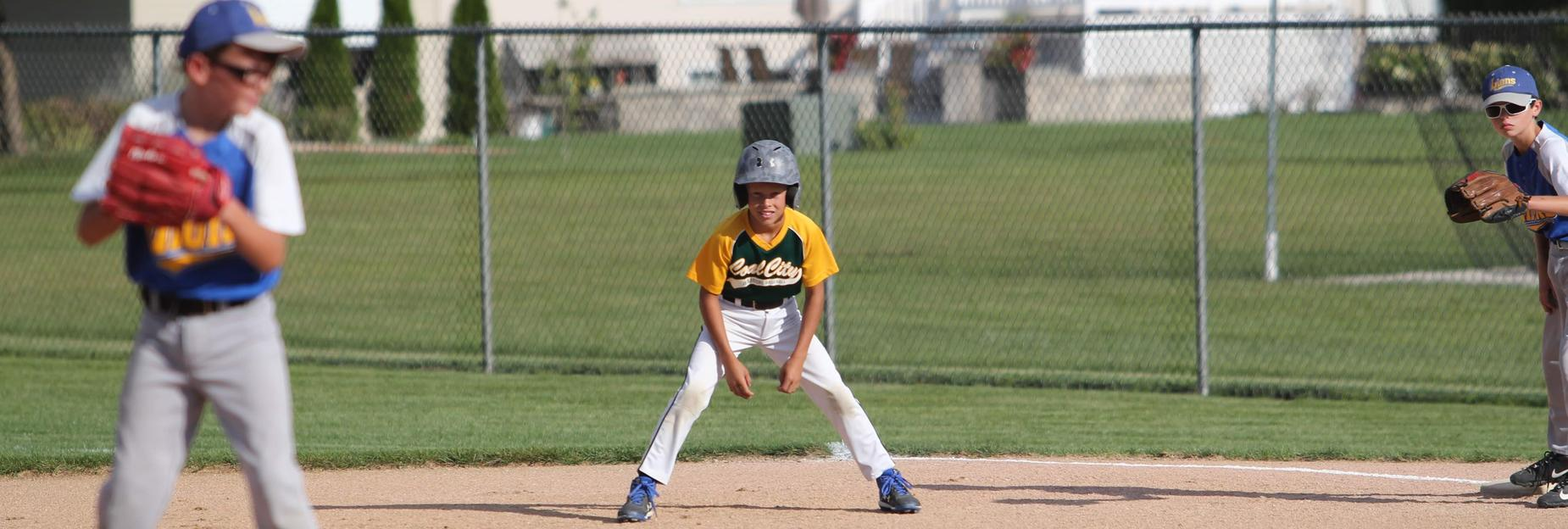 CCMS Baseball C
