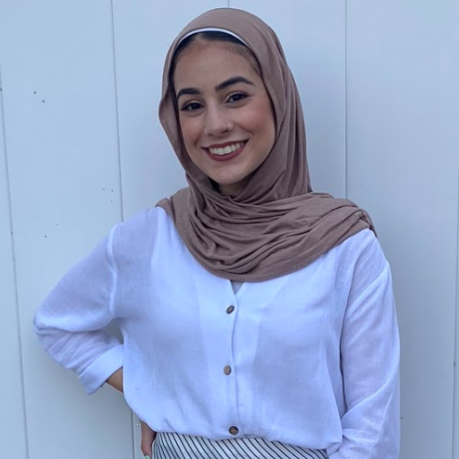 Mayada Muhareb's Profile Photo