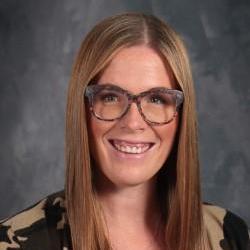 Megan Doffing's Profile Photo