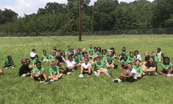 2ND GRADE SCIENCE EXPERIMENT