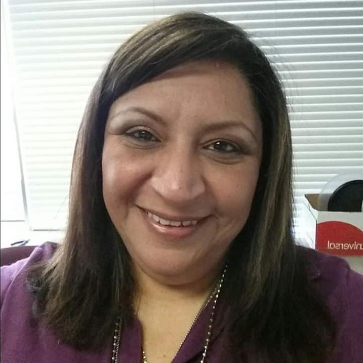 Cynthia Casanova's Profile Photo