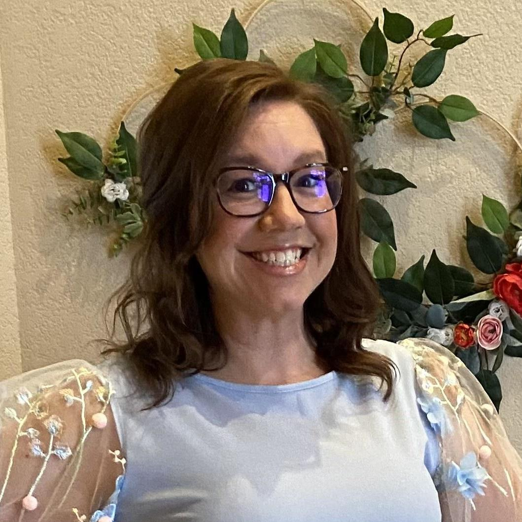 Jenny Green-Kujawa's Profile Photo