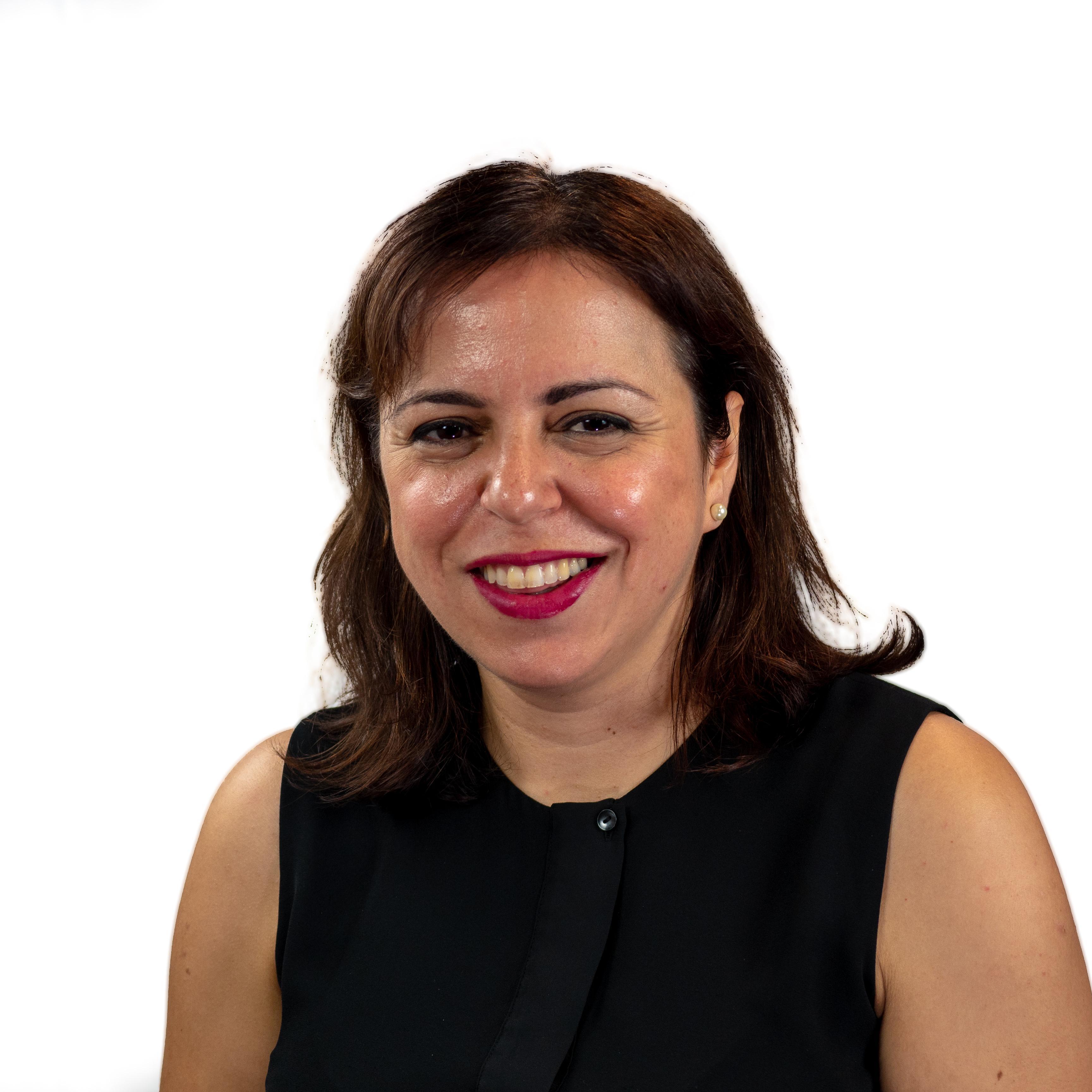 Spyridoula Liakonis's Profile Photo