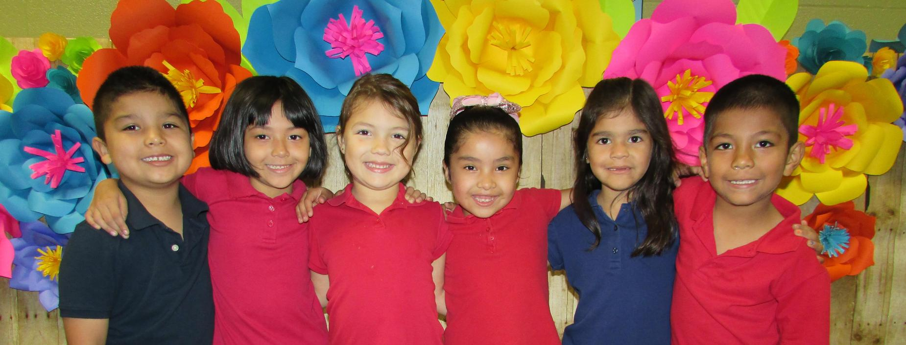 Image of Kinder Published Poets