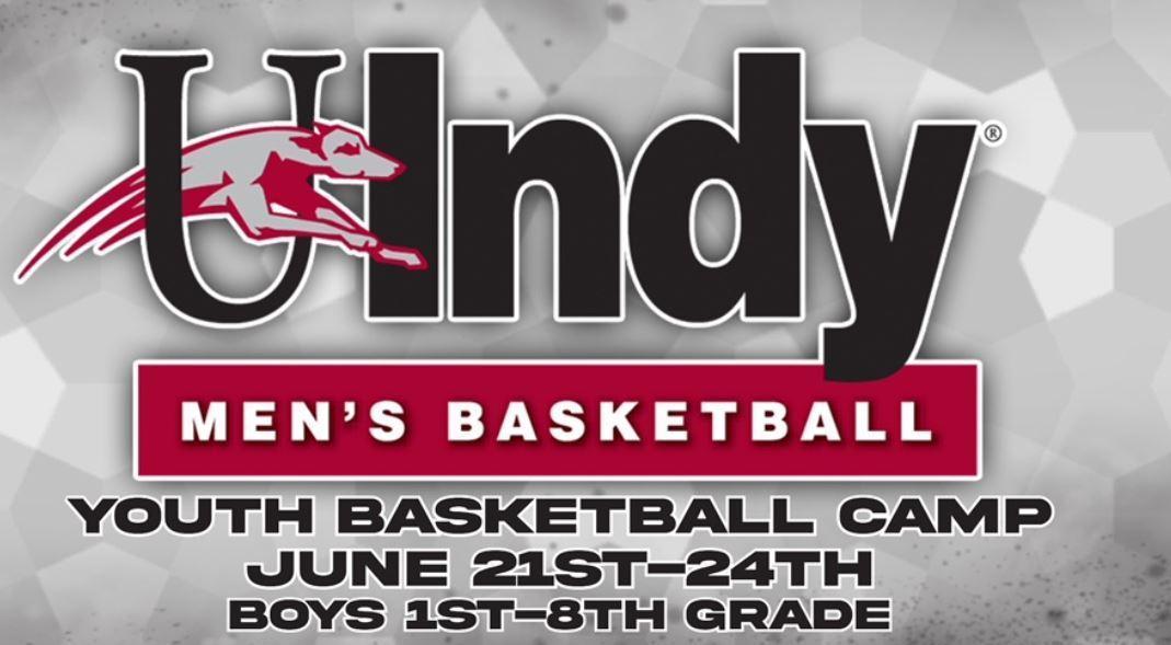 UIndy Men's Basketball Camp