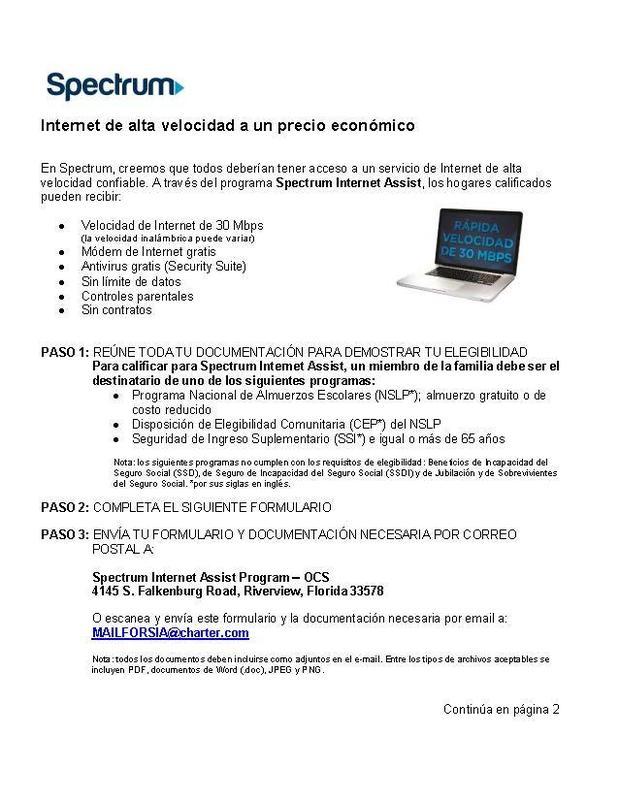 Spectrum Internet Assist -flyer - Spanish_Page_1.jpg